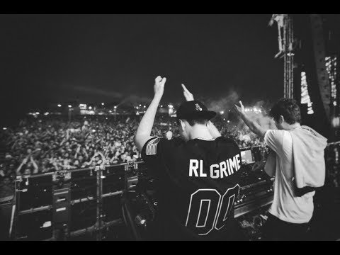 You Can Have Your Track Featured On RL Grime's Halloween Mix!