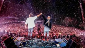 Axwell / Ingrosso Release Remixes For Recent Release