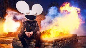 Creamfields 2019 Reveals Deadmau5 As Friday Headliner, Will