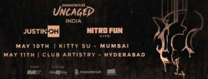 10 Reasons Why You Can't Miss Monstercat UNCAGED India Tour