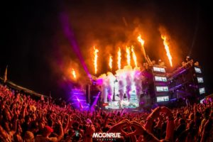 Moonrise Festival Unveils Jaw Dropping Lineup For 2019 Edition Edmli