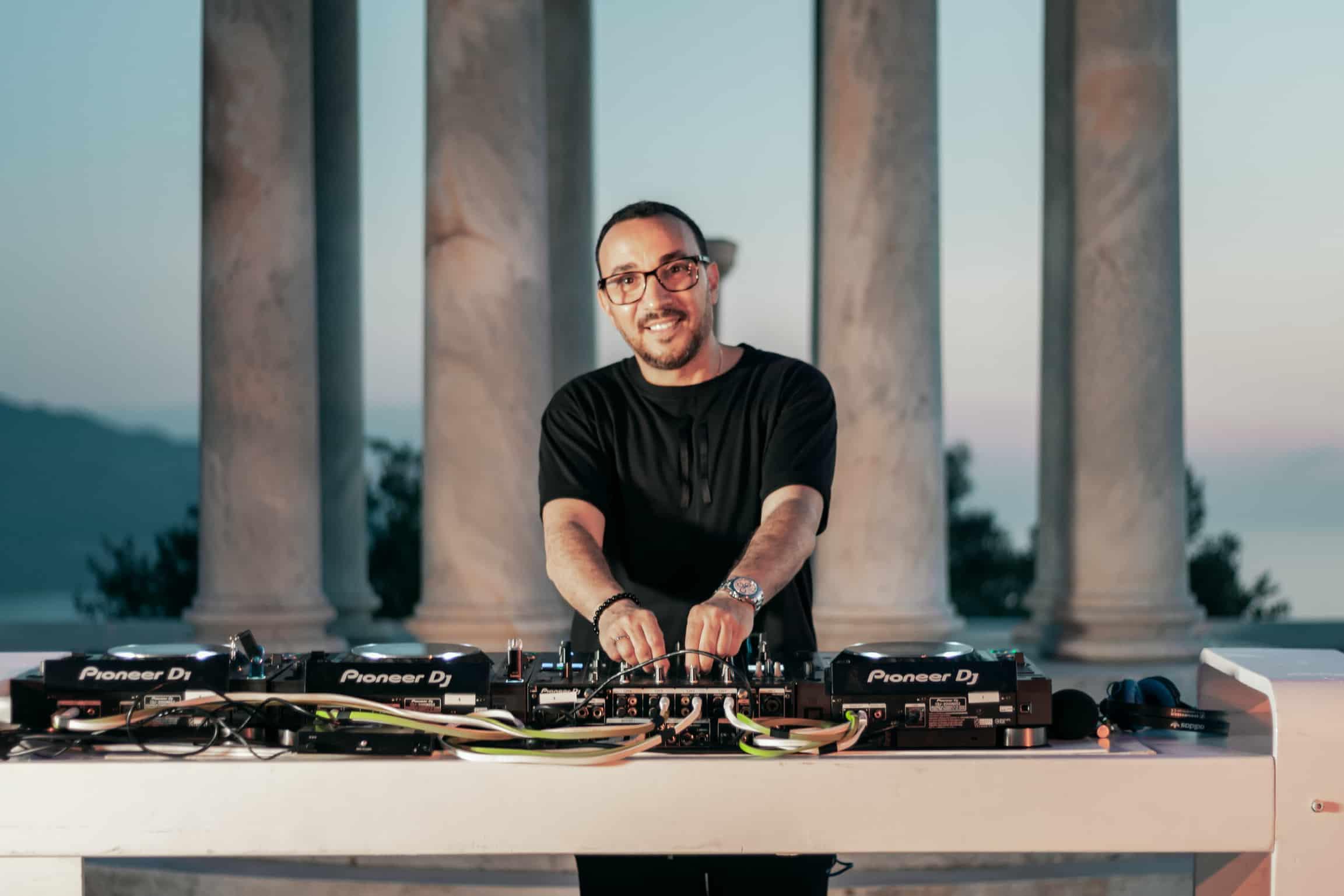DJ Sammy Launches His Very Own MyClubroom Recordings EDMLI